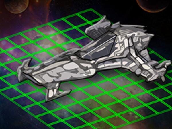 Bild zu Action-Spiel Intergalactic Battleship