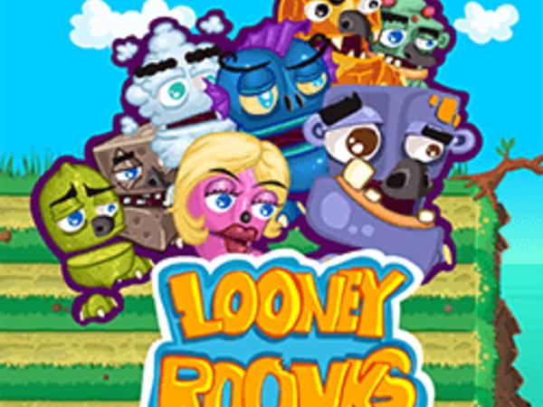Bild zu Denken-Spiel Looney Roonks