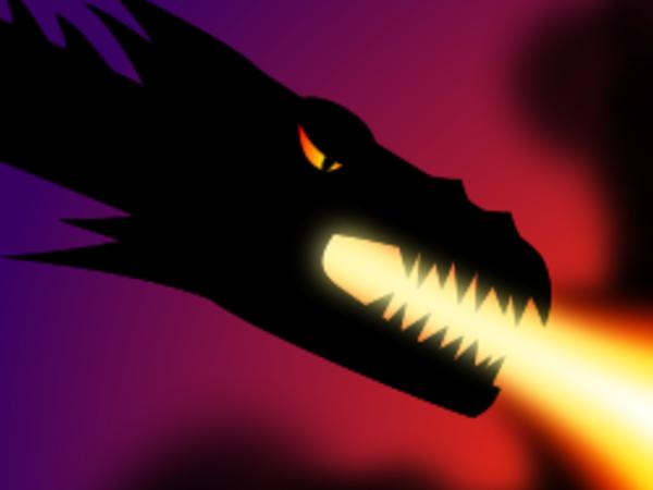 Bild zu HTML5-Spiel Glauron: dragon tales