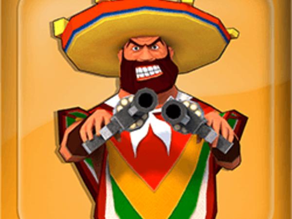Bild zu Action-Spiel Top Shootout