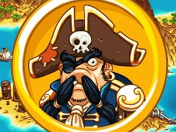 Bild zu Action-Spiel Pirates and Cannons