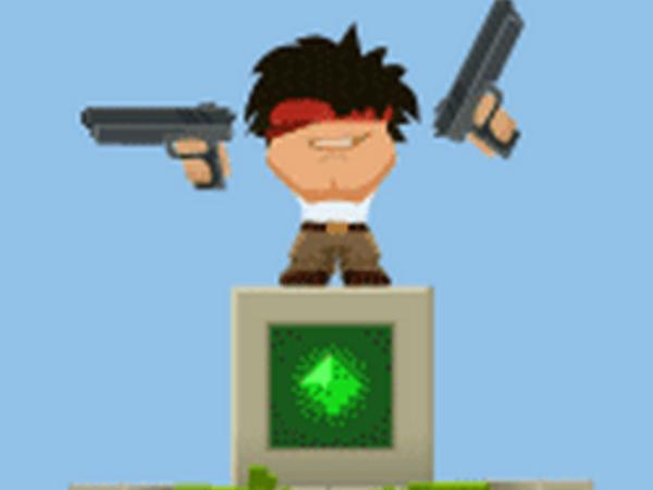 Bild zu HTML5-Spiel Temple Defence