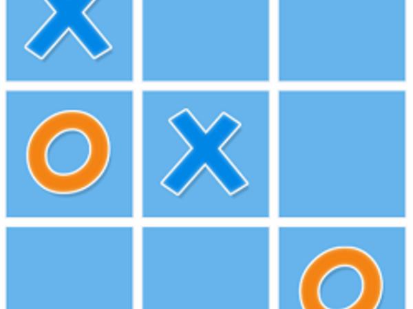 Bild zu Klassiker-Spiel Tic Tac Toe HTML5