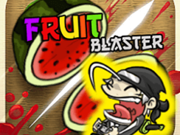 Bild zu Klassiker-Spiel Fruit Blaster