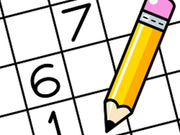 Bild zu Denken-Spiel Sudoku HTML5