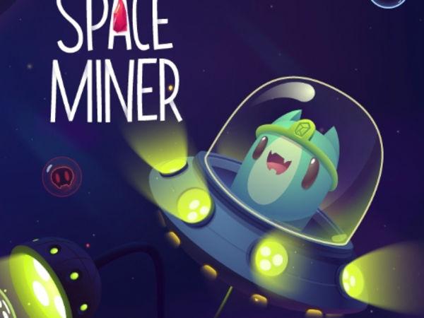 Bild zu Action-Spiel Space Miner