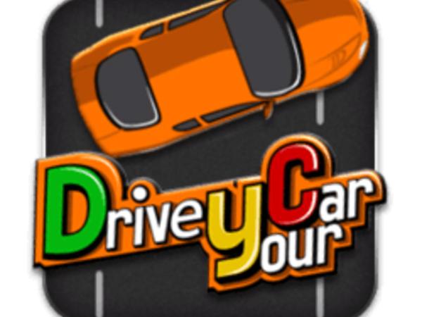 Bild zu Rennen-Spiel Drive Your Car