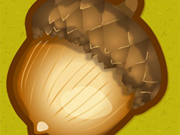Bild zu Denken-Spiel Snack Time