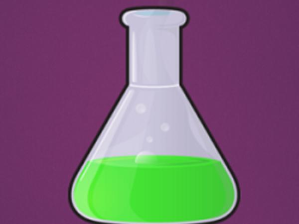 Bild zu Strategie-Spiel Combo Mester - Alchemy