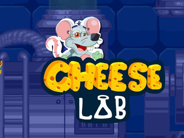 Bild zu Action-Spiel Cheese Lab