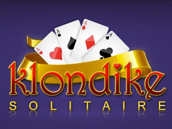 Bild zu Denken-Spiel Klondike Solitaire