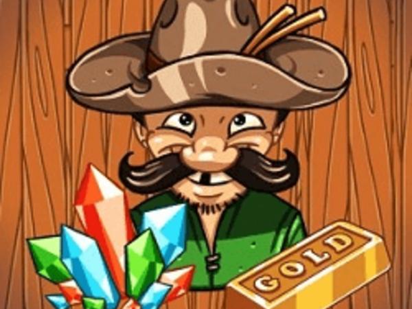 Bild zu Casino-Spiel Gold Miner Slots