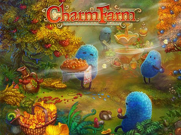 Bild zu Alle-Spiel Charm Farm