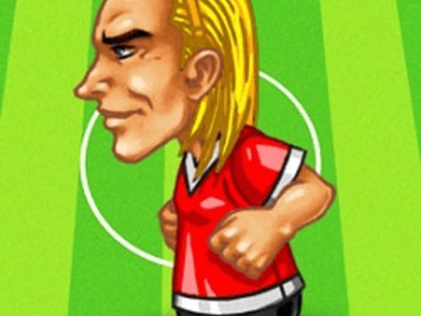 Bild zu Sport-Spiel Real Soccer