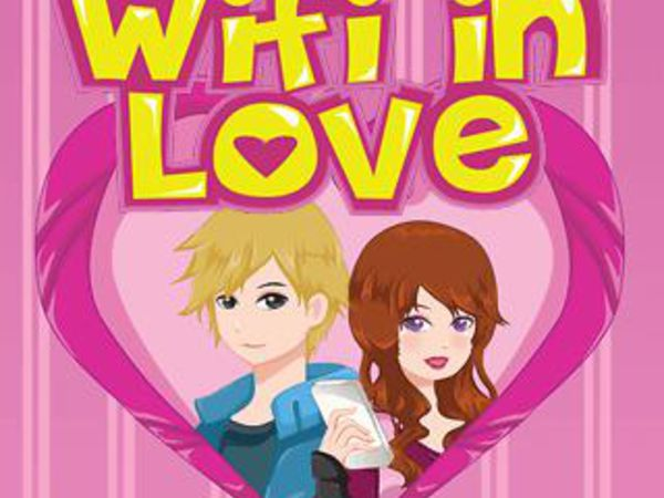 Bild zu Mädchen-Spiel Wifi in Love