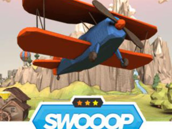 Bild zu Simulation-Spiel SWOOOP
