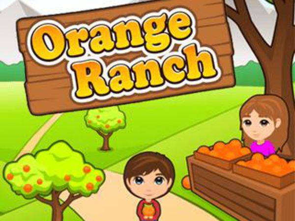 Bild zu Geschick-Spiel Orange Ranch