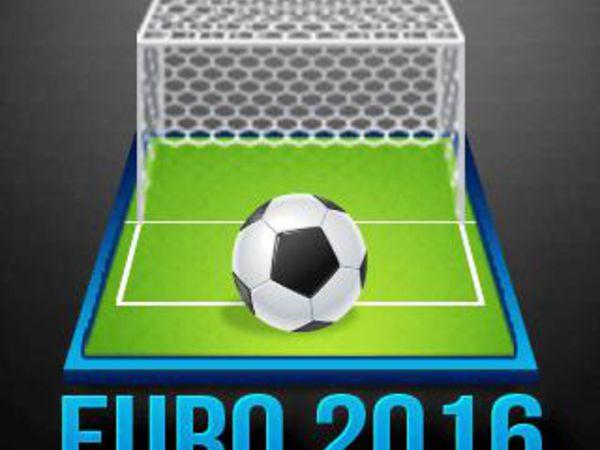 Bild zu Sport-Spiel Goal Guess Euro 2016