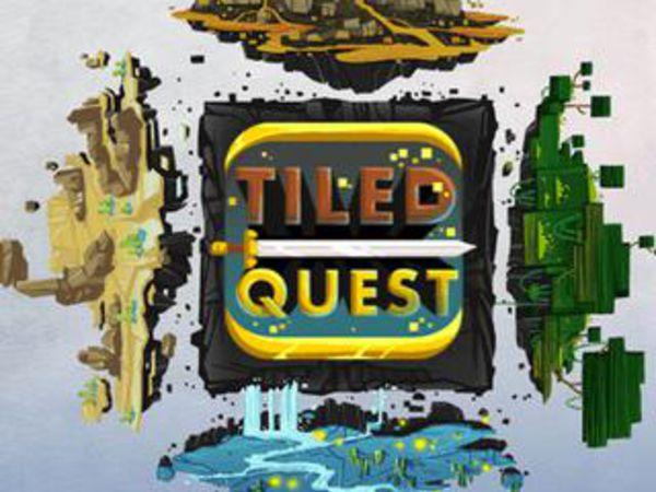 Bild zu Denken-Spiel Tiled Quest