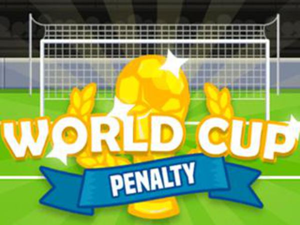 Bild zu Sport-Spiel World Cup Penalty