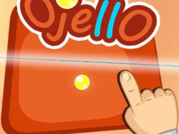 Bild zu Denken-Spiel Ojello