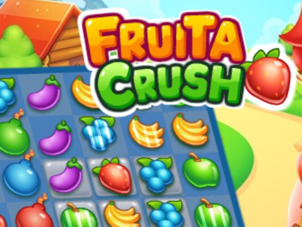 Bild zu Denken-Spiel Fruita Crush