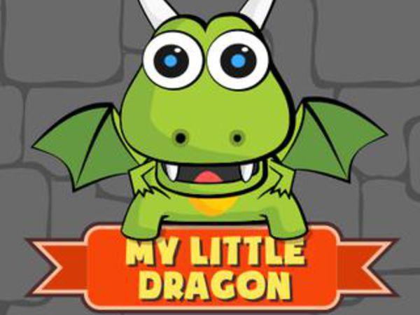 Bild zu Rollenspiele-Spiel My Little Dragon