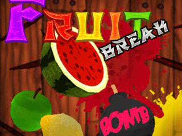 Bild zu Action-Spiel Fruit Break
