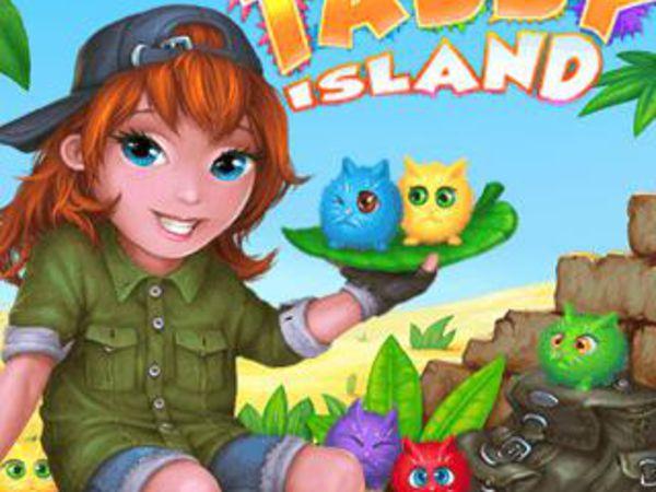 Bild zu Denken-Spiel Tabby Island