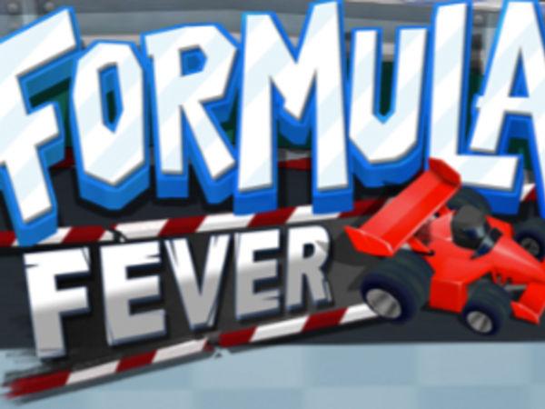 Bild zu Top-Spiel Formula Fever