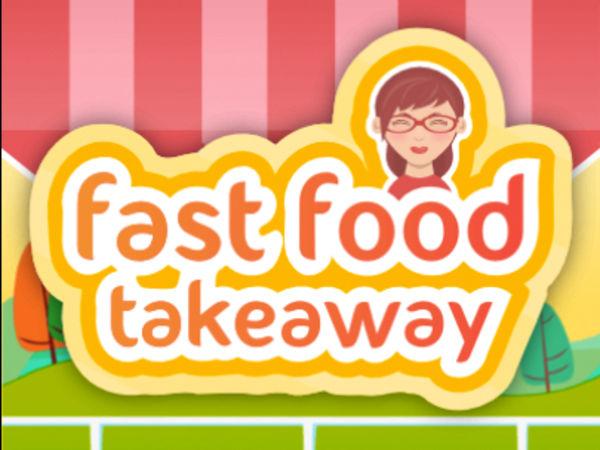 Bild zu Action-Spiel Fast Food Takeaway