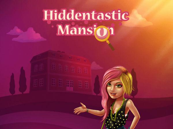Bild zu Denken-Spiel Hiddentastic Mansion
