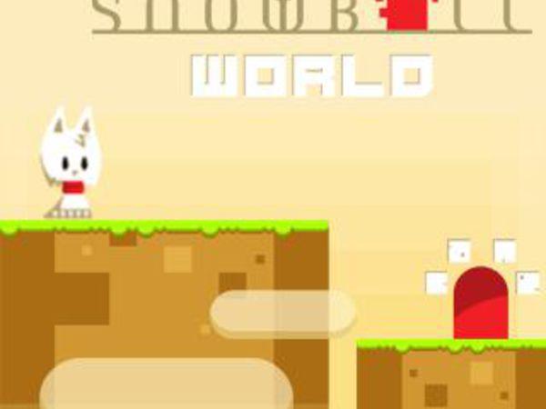 Bild zu Denken-Spiel Snowball World