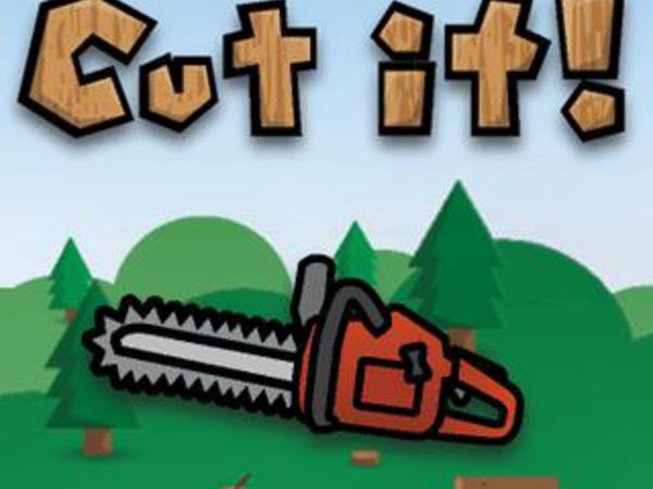 Bild zu Action-Spiel Cut It!
