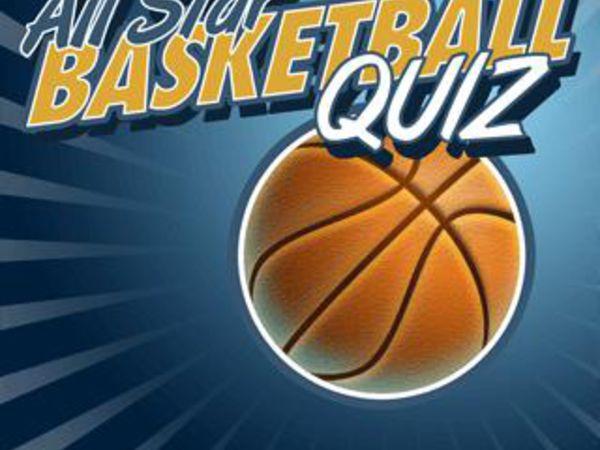 Bild zu Neu-Spiel All-Star Basketball Quiz