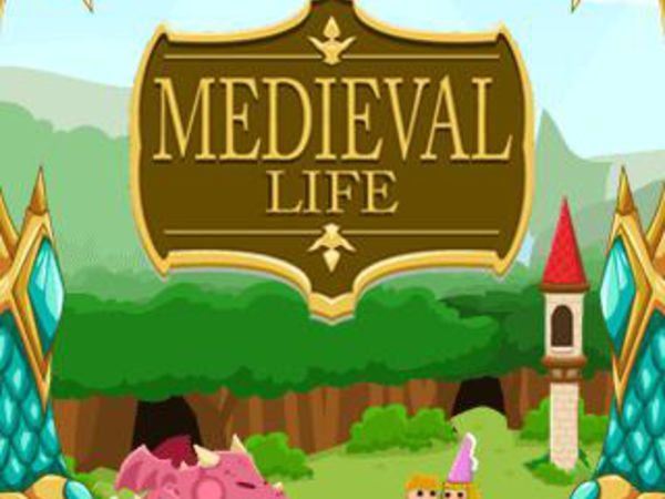 Bild zu Action-Spiel Medieval Life