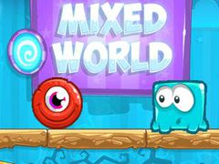 Mixed World spielen