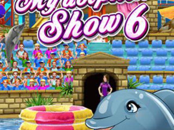 Bild zu Action-Spiel My Dolphin Show 6