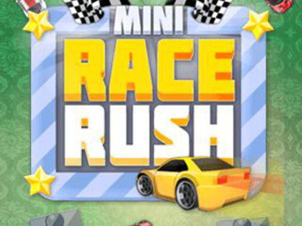 Bild zu Rennen-Spiel Mini Race Rush