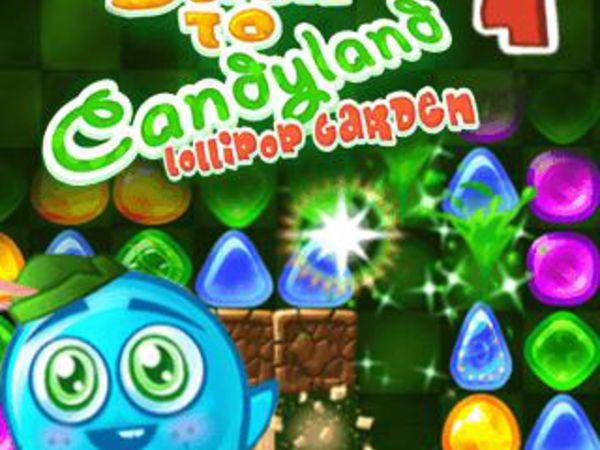 Bild zu Denken-Spiel Back To Candyland - Episode 4