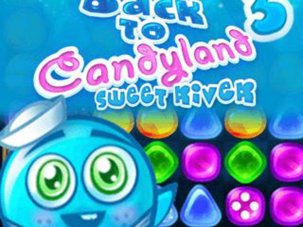 Bild zu Denken-Spiel Back To Candyland - Episode 3
