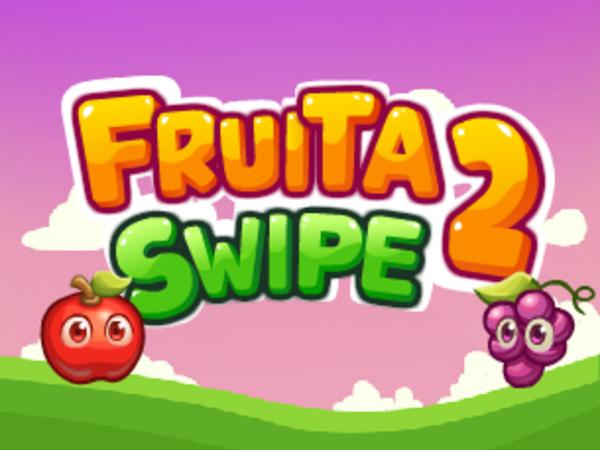 Bild zu Denken-Spiel Fruita Swipe 2