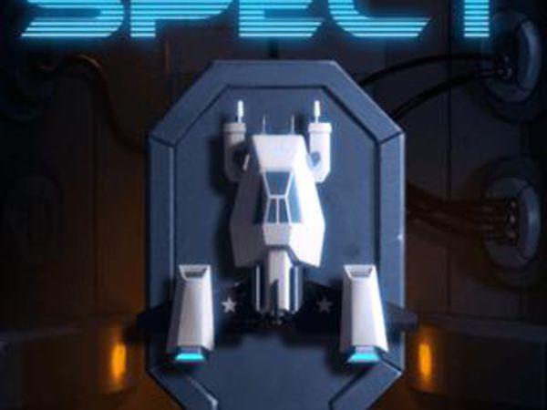 Bild zu Action-Spiel Spect