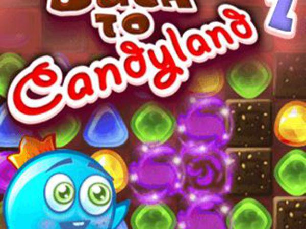 Bild zu Denken-Spiel Back To Candyland - Episode 2