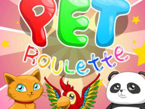 Bild zu Denken-Spiel Pet Roulette