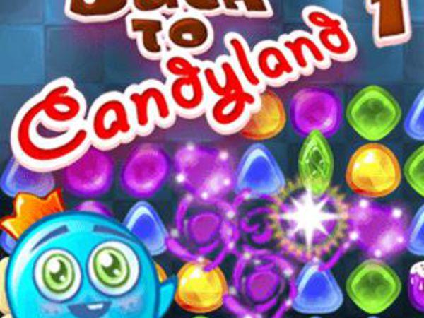 Bild zu Denken-Spiel Back To Candyland - Episode 1