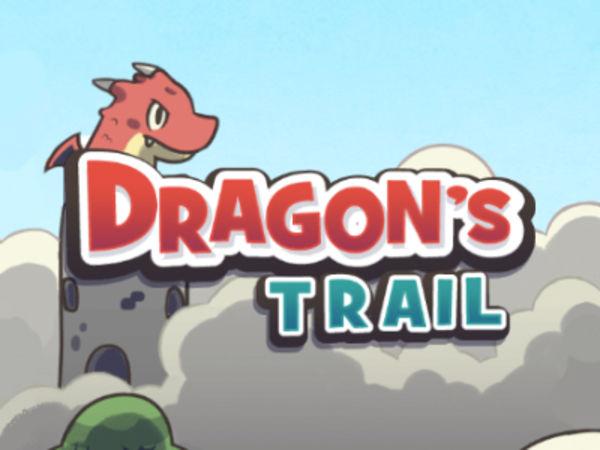 Bild zu Denken-Spiel Dragons Trail