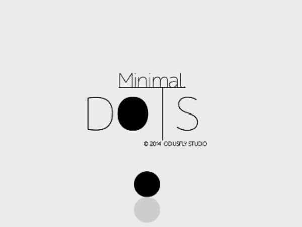 Bild zu Denken-Spiel Minimal Dots