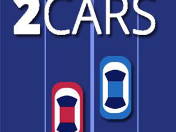 Bild zu Rennen-Spiel 2Cars