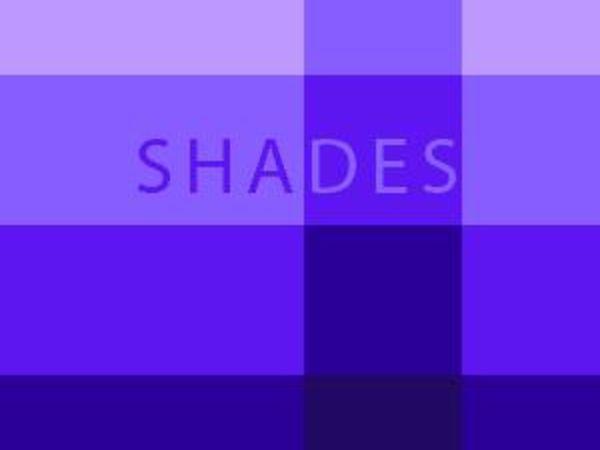 Bild zu Denken-Spiel Domino Shades